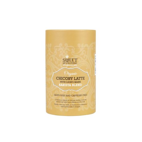 Chicory Latte BB retail tub front